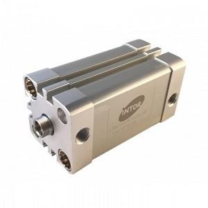 Cilindros Compactos ISO 21287 (CT)