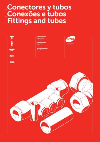 Conectores y tubos