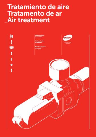 Tratamiento de aire
